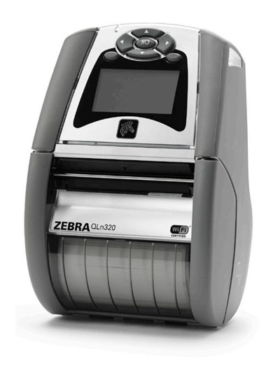 zebra qln320 dsg centrum