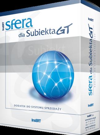 Sfera dla Subiekt GT pudelko_dsgsoftware