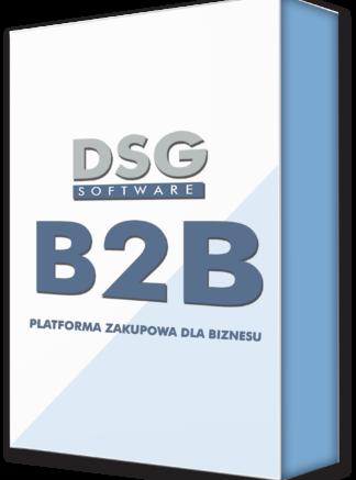 platforma B2B DSG