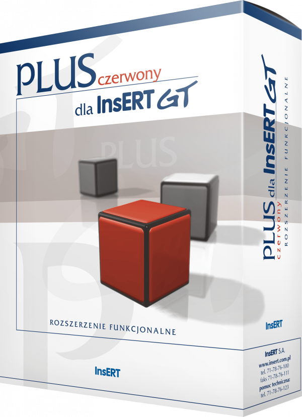czerwony_PLUS_dla_InsERT_GT_pudelko_dsgsoftware