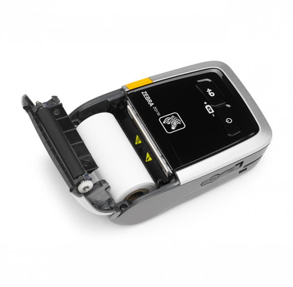Mobilna drukarka etykiet ZQ110 DSG Centrum