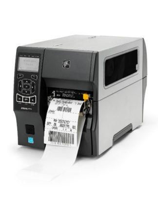 półprzemysłowa drukarka etykiet Zebra ZT410 dsg centrum