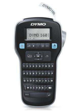 dymo labelmanager 160 dsg centrum