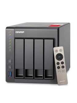 QNAP TS-451 2G dsgsoftware