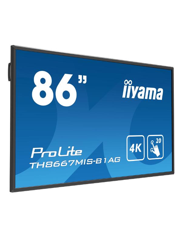 Iiyama ProLite TH8667MIS-B1AG dsg centrum