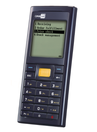 Cipherlab CPT 8200 Linear Imager dsg centrum
