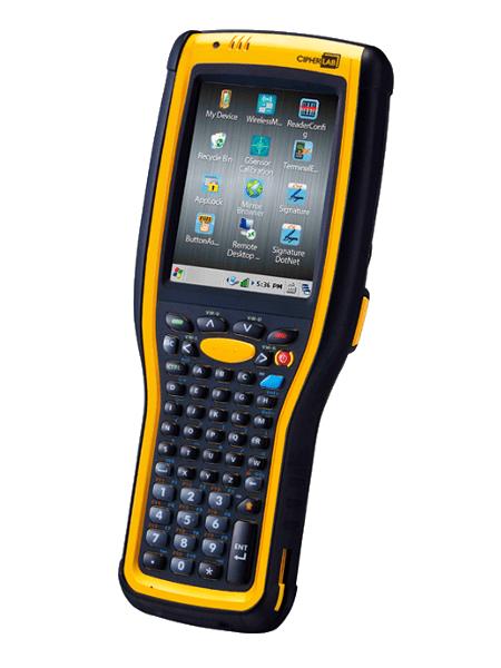 Cipherlab cpt 9700 batch dsg centrum