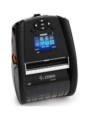 Mobilna drukarka etykiet Zebra ZQ620 dsg centrum