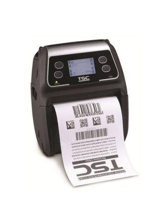 przenośna drukarka etykiet TSC Alpha 4L dsg centrum