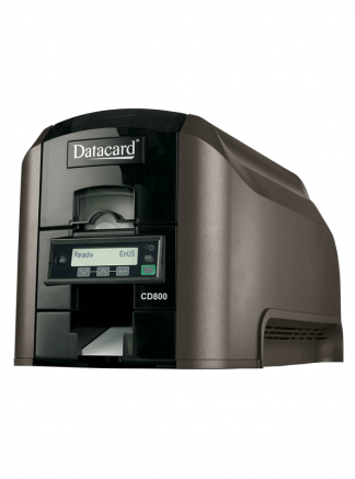 datacard cd800 dsg software