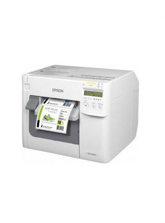 Epson C3500 DSG Software