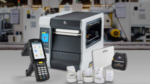 Rozwiązania RFID